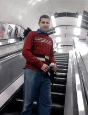 kaleem 34 y.o. from UK