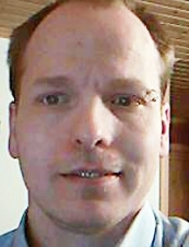 niklas 47 y.o. from Norway