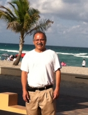 Oscar 67 y.o. from USA