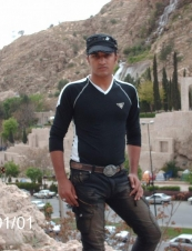 OMID 30 y.o. from Iran