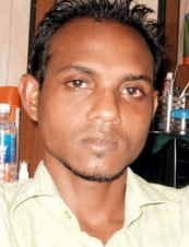 Ahmed 43 y.o. from Maldives