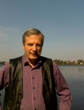 ALAIN 69 y.o. from Denmark