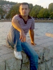 alkapone 36 y.o. from Macedonia