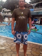 Andrew 51 y.o. from Japan