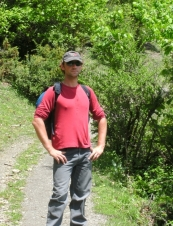 Bertrand 38 y.o. from Belgium