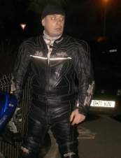 BOBBY 42 y.o. from Romania