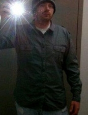 Brian 35 y.o. from USA