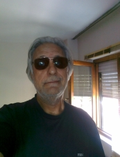 Cem 64 y.o. from Turkey