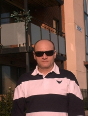 Chris 50 y.o. from Romania
