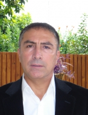 cihan 57 y.o. from Turkey