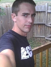 Corey 28 y.o. from USA