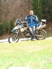 Dan 49 y.o. from Romania