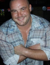 Danny 38 y.o. from USA