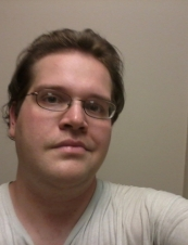 Douglas 34 y.o. from USA