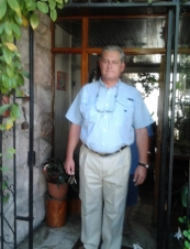 Enrico 53 y.o. from Chile