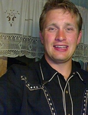 Jan Erik 37 y.o. from Norway