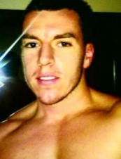 kieran 35 y.o. from UK