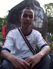 M. Nasir 37 y.o. from Indonesia