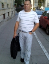 marek 50 y.o. from Poland
