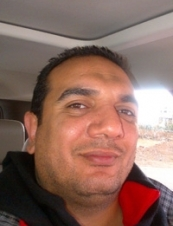 mohamed 41 y.o. from Egypt