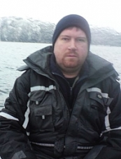 Ronny 44 y.o. from Norway