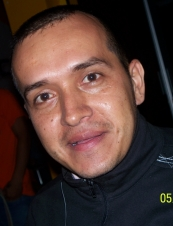 Sandro 42 y.o. from Colombia