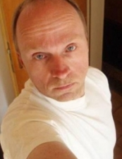 stephan 54 y.o. from Germany