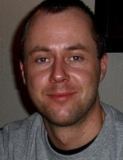 STIAN 38 y.o. from Norway