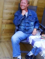 SVEN ARNE 58 y.o. from Norway