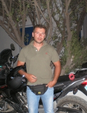 xrisostomos 37 y.o. from Greece