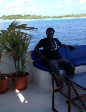 zahid 46 y.o. from Maldives